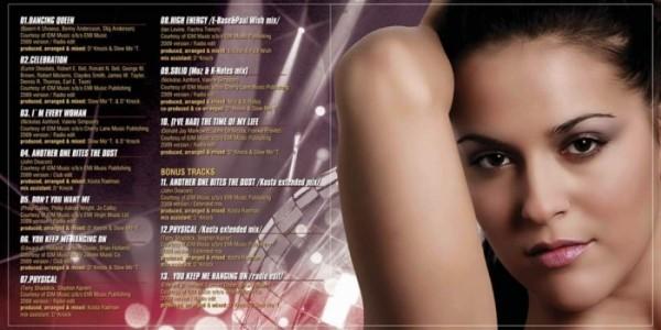 INESS LIVE - Female Singer