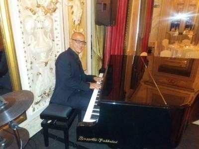 EUGENIO GHISINI - Multi-Instrumentalist