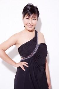 Vivi Lee - Female Singer