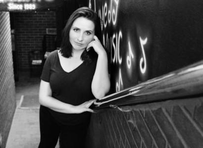 Katharine Boelter - Pianist / Singer