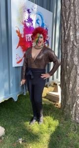 Dixie Normous Drag Artist (TM) - Drag Queen Act