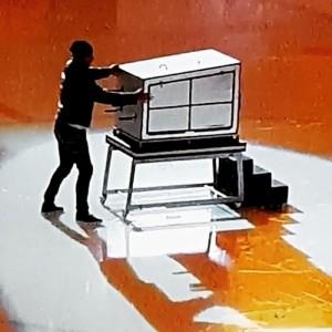 Illusions by John Martin - Stage Illusionist