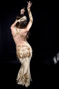 Sonia Lolita  - Belly Dancer