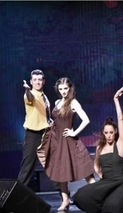 Daniela Bogoi - Ballet Dancer