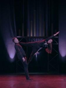 Duo Forte - Acrobalance / Adagio / Hand to Hand Act