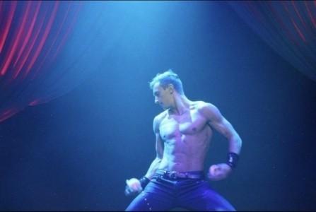 Dmitry Ikin - Juggler