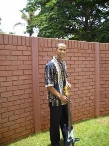 FaB Ovation  - Multi-Instrumentalist