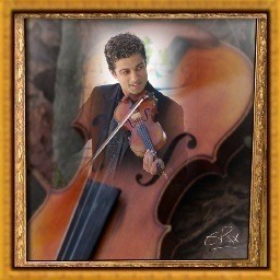 Grenville Pinto - Violinist