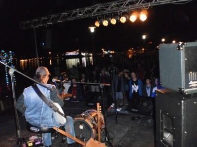 Nickolas G.  - Blues Band