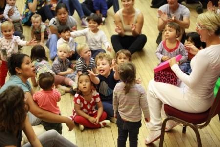 Amanda's Acton Club - Other Children's Entertainer