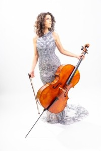 Lydia Cellist - Cellist