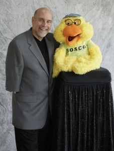 Richard Paul Ventriloquist and Puppeteer image