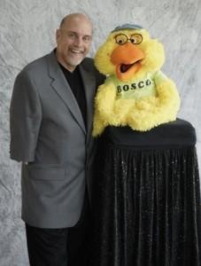 Richard Paul Ventriloquist and Puppeteer - Ventriloquist
