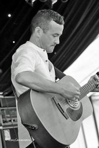 Owen Donovan - Guitar Singer