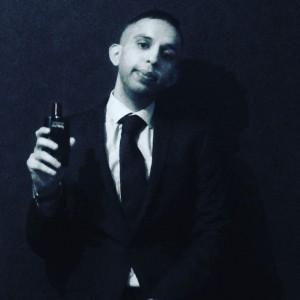 Dj Zu - Nightclub DJ