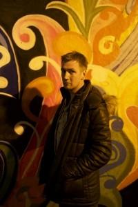 Robbie Hutton - Acoustic Guitarist / Vocalist