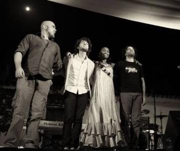 Jazzolea - Jazz Flamenco Band - Jazz Band