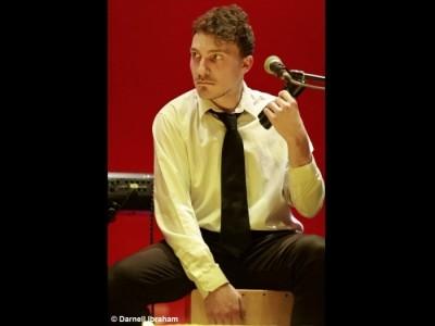 Dan Breaden - Other Band / Group
