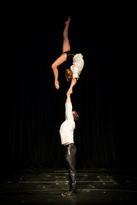 Duo Attraction - Acrobalance / Adagio / Hand to Hand Act