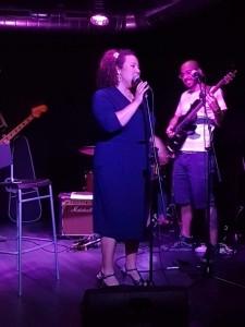 Jasmin sokolies - Soul / Motown Band