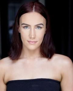 Stephanie Plancke - Female Dancer