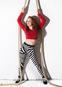 Tiffany Cook - Female Dancer