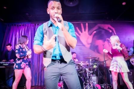 Daryl Gala - Male Singer