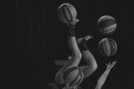 Sirle - Juggler