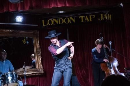 El Halcón - Flamenco Dancer