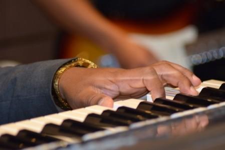 Yulier Bonet  - Pianist / Keyboardist