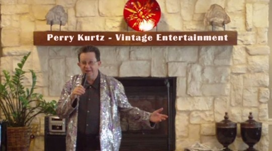 Perry Kurtz - Other Comedy Act