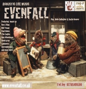 Evenfall - Duo