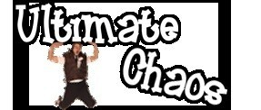 Ultimate Chaos - Comedy Singing Waiters