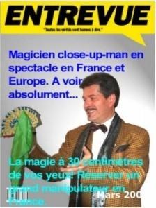 Yannick Magic - Close-up Magician