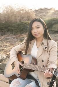 Alex Arena - Female Singer