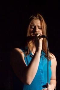 Nicole Renee  - Female Singer