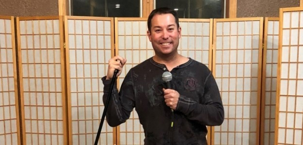 Kyle Yamada - Clean Stand Up Comedian