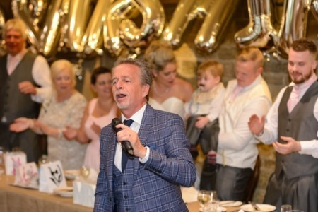 Rich Sings Swing and Pop - Male Singer