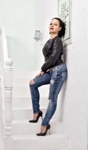 Raymonda - Female Singer