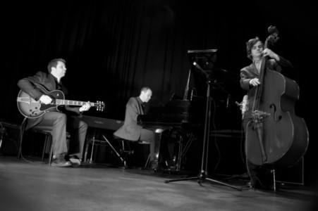 Matt Hodges Jazz Band - Jazz Band