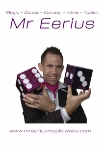 Mr Eerius  image