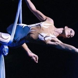Caroline Warwick-Oliver/Vision In Flight image