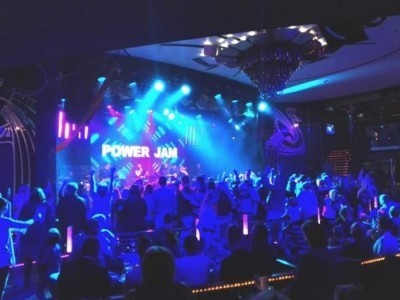 POWER JAM BAND - Function / Party Band