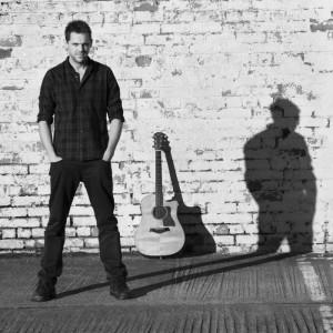 Steve Lever - Guitar Singer