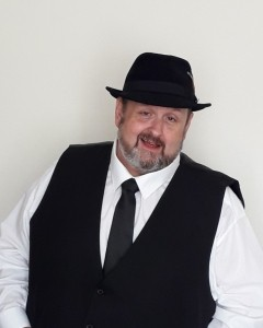 David Woloszko presents The Ultimate Crooner Experience - Male Singer