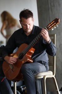 DJ/Guitarist/Bagpiper- Michael Lancaster - Wedding DJ