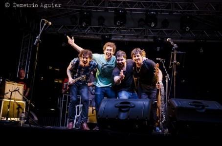 Gui Lopes - Brazilian Band