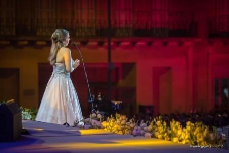 Nicola Said - Opera Singer