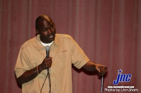 comedian George W. - Adult Stand Up Comedian