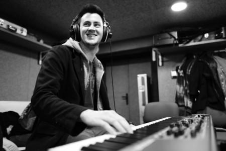 David Masek - Pianist / Keyboardist